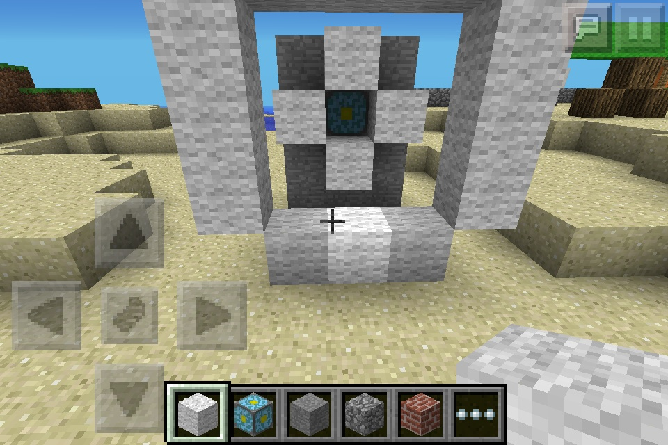 soundwave machine minecraft furniture