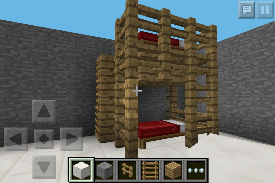 go back gallery for minecraft furniture bedrooms