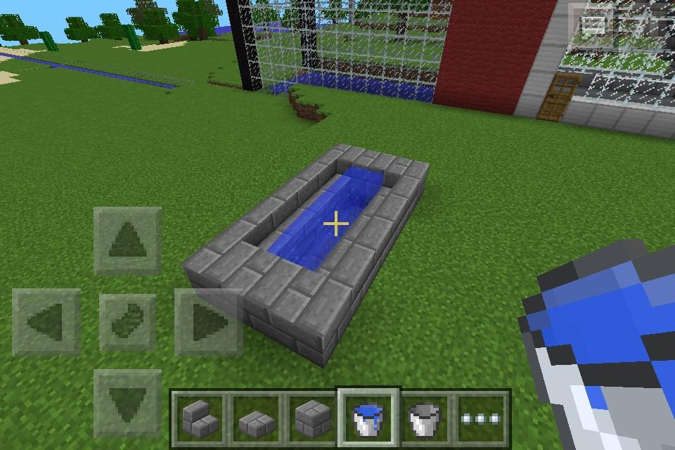 Bathtub minecraft furniture sciox Images