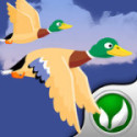 Duck Hunter App for iOS