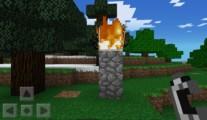 Brazier Torch