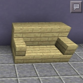 Large Couch/Chair
